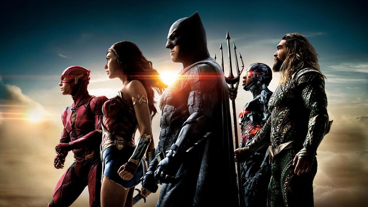 """Режисерська версія """"Ліги справедливості"""" вийде на сервісі HBO Max / mirf.ru"""