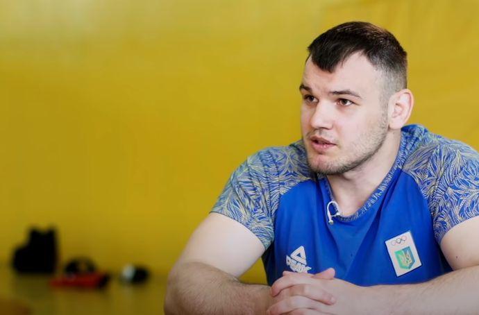 Богдан Грицай запропонував Олександру Усику провести бій без правил / фото YouTube
