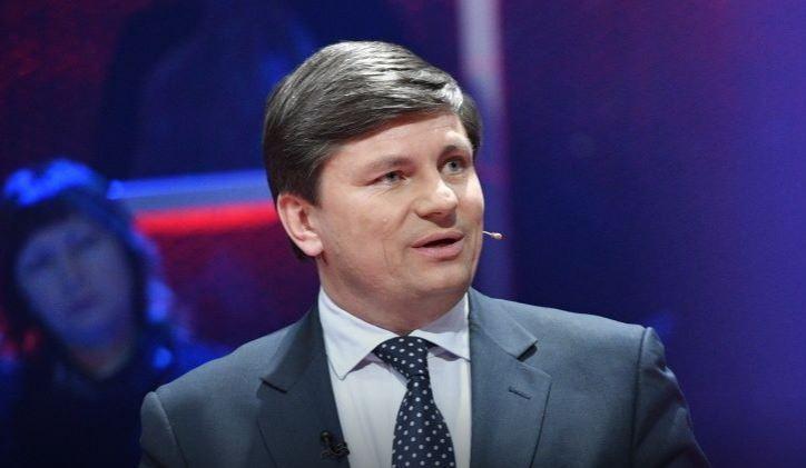 Нардеп Артур Герасимов вважає, що Зеленський йде не тим шляхом/ фото скріншот