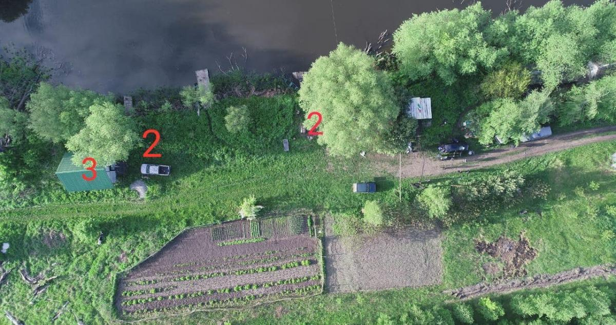 В Житомирской области совершено массовое убийство / facebook.com/anton.gerashchenko
