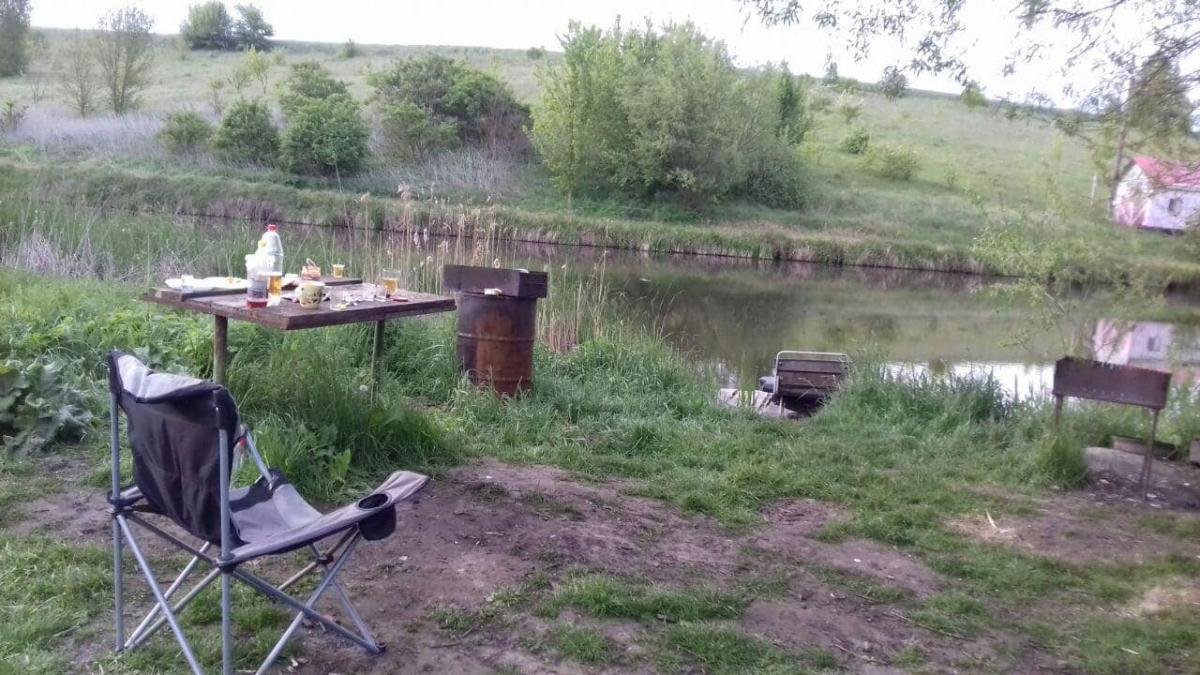Фото з місця масового вбивства / facebook.com/anton.gerashchenko.7
