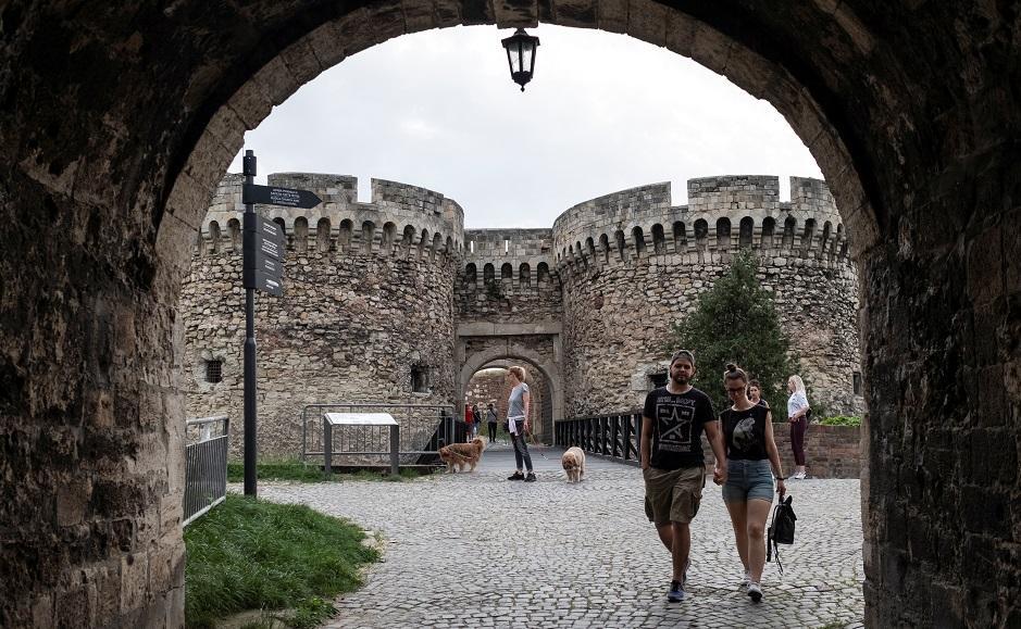 Сербия \ REUTERS