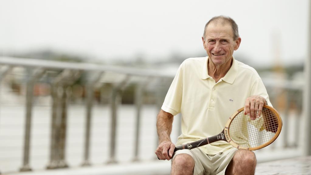 Ешлі Купер виграв вісім турнірів Великого шолома / фотоtheaustralian.com.au