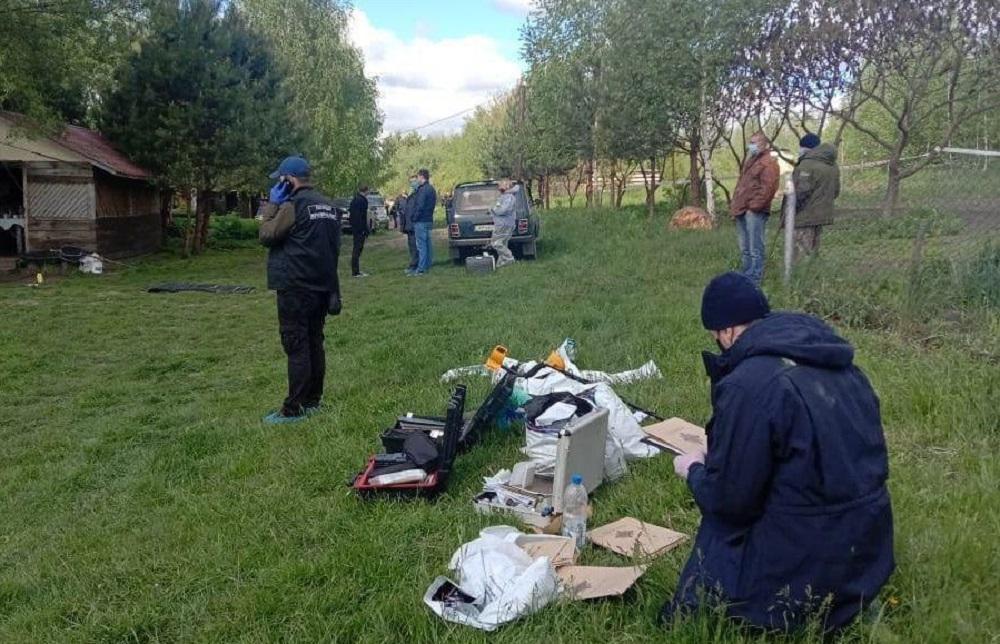 Розстріл 7 людей на Житомирщині - що відомо / zt.npu.gov.ua