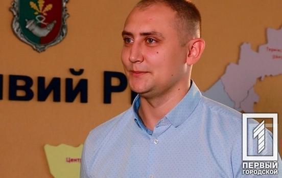Алексей Пипка находится вкрайне тяжелом состоянии / фото: Первый криворожский