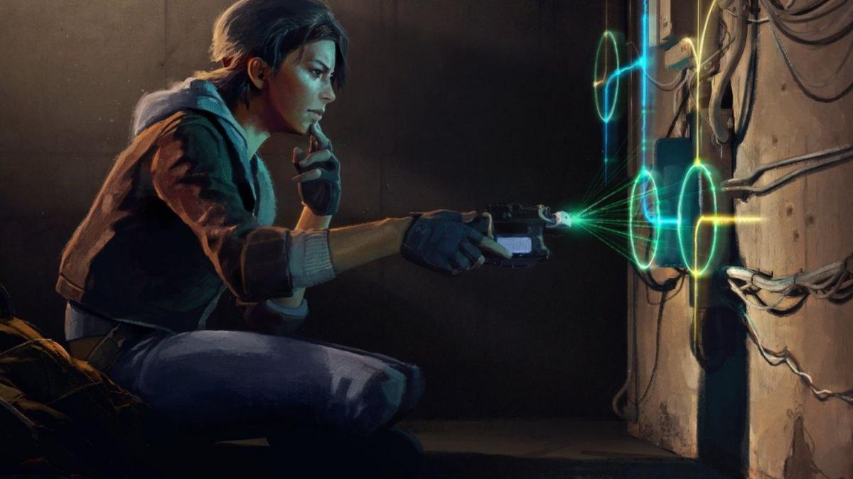 Нalf-Life: Alyx – одна из самых прорывных игр на данный момент / videogamer.com