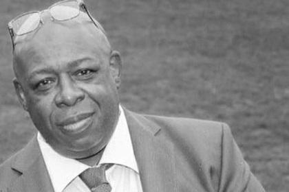 61-річний таксист Тревор Белль помер від коронавірусу/ фото Gofundme