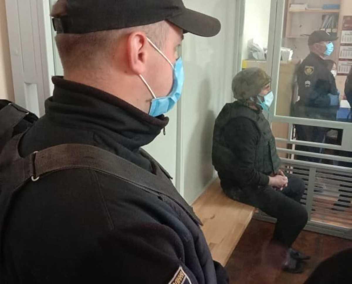 Массовое убийство на Житомирщине: Анатолий Захаренко арестован на 2 месяца без права залога