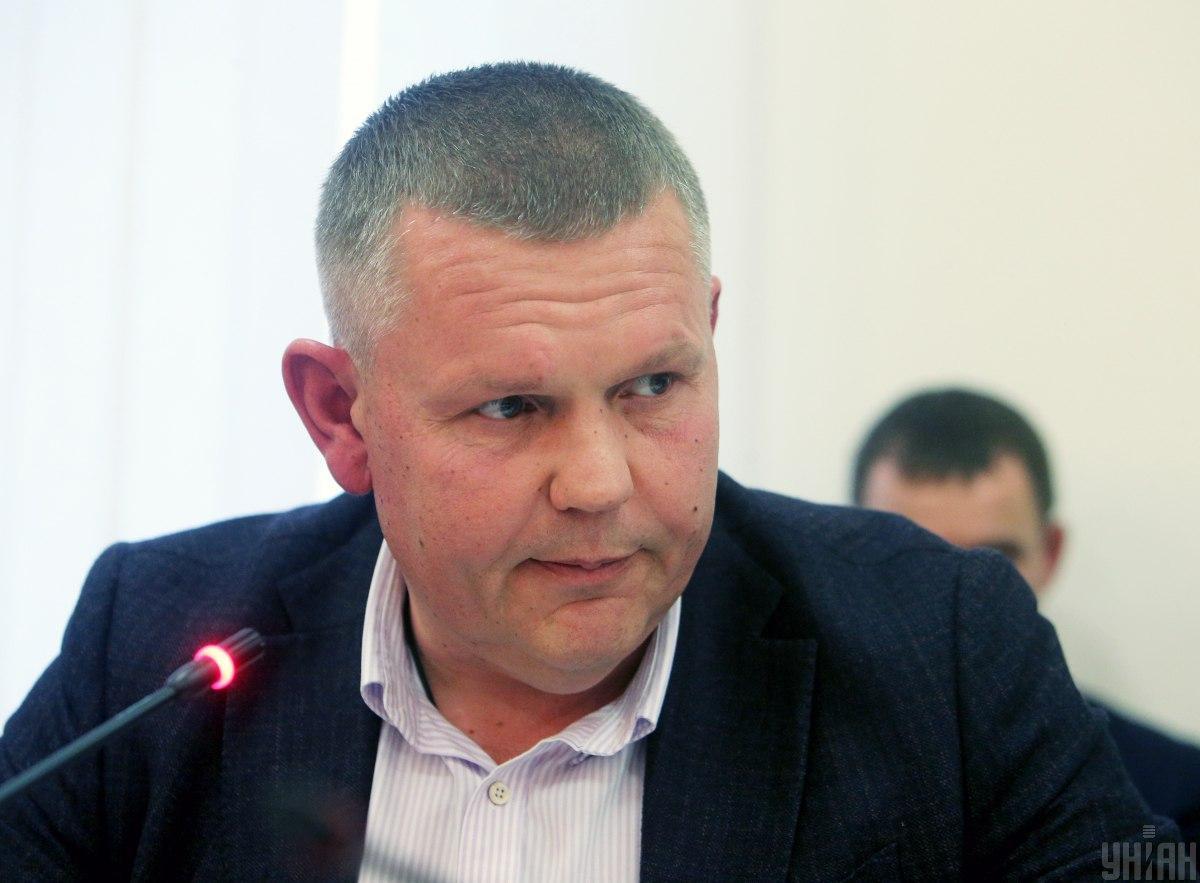 Валерий Давыденко / фото УНИАН