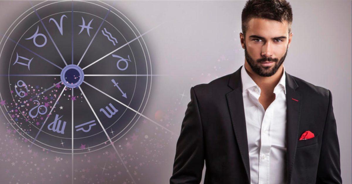 Самые незабываемые мужчиныпо версии астрологов/ фото im30.club