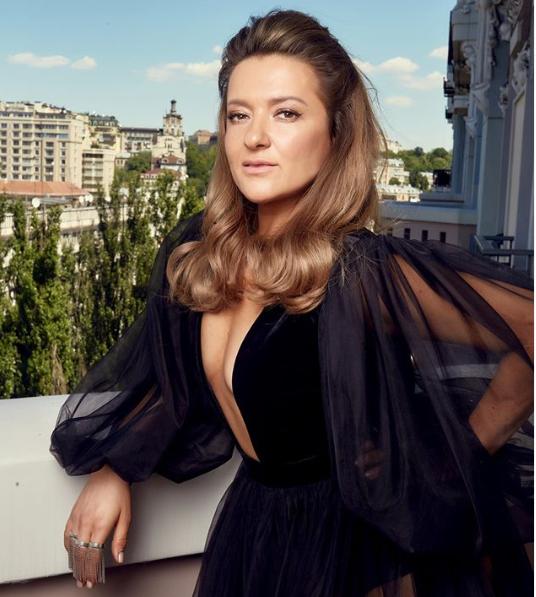 І похвалилася пікантним фото / instagram.com/nataliya_mogilevskaya