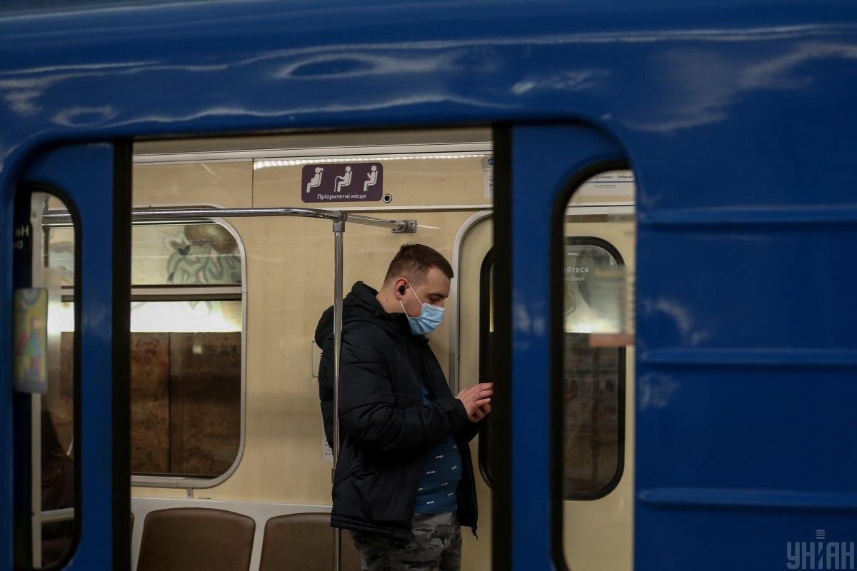 Метро в Днепре - условия запуска / фото УНИАН