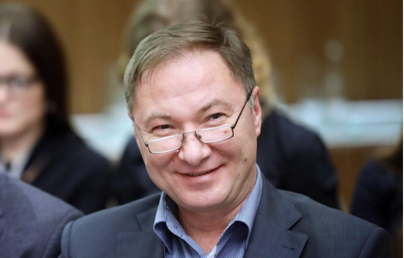 На врача Анатолия Шудрака напали неизвестные / Facebook, Анатолий Шудрак