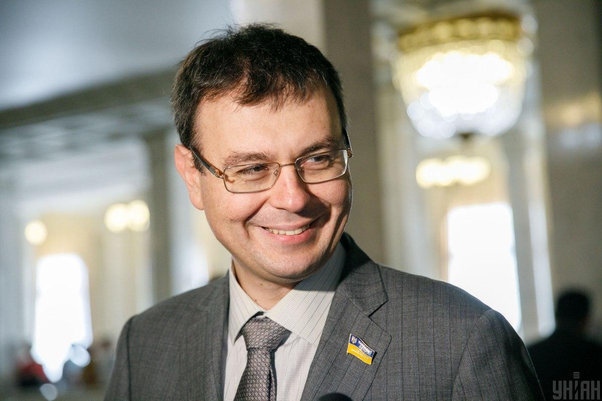 Гетманцев рассказал, как Украина будет облагать налогом Facebook и Netflix / фото УНИАН