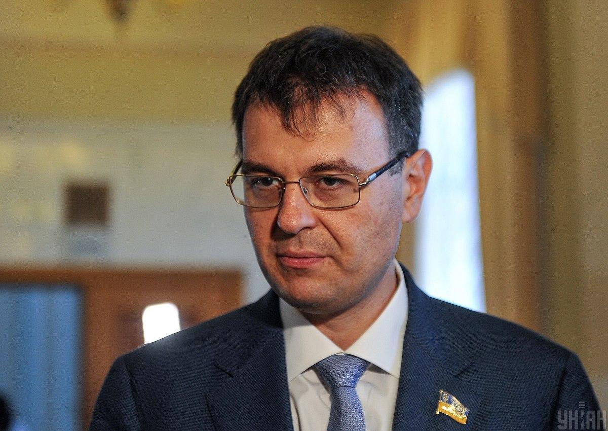 Гетманцев считает, что отставка Смолия не навредит экономике Украины / УНИАН