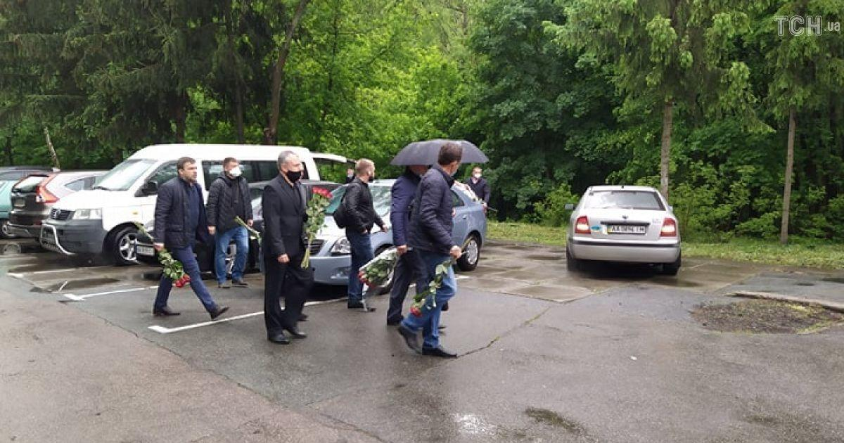 Депутата нашли мертвым 23 мая / фото ТСН