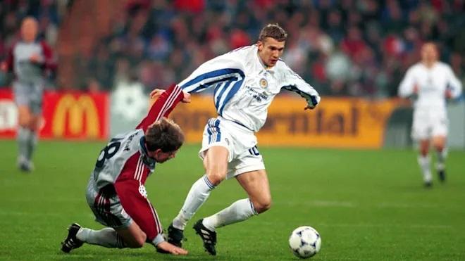 Динамо не смогло пройти Баварию / фото fcbayern.com