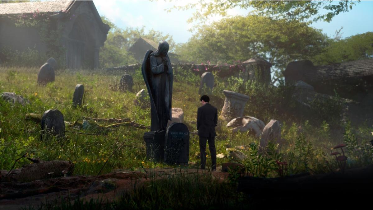 У Sherlock Holmes Chapter One молодий Шерлок буде розслідувати смерть своєї матері / gamespot.com