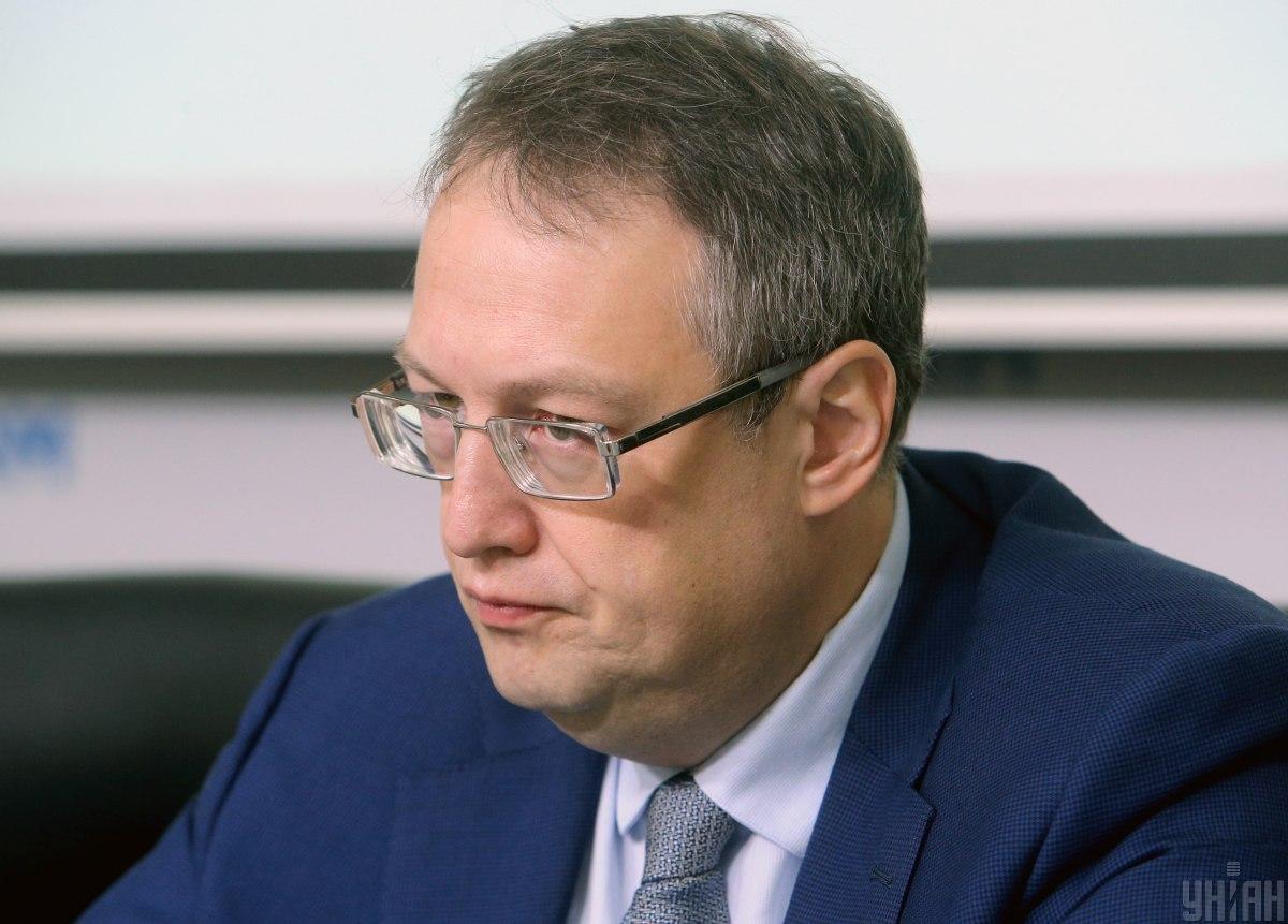 13 июля Аваков подал в отставку / УНИАН
