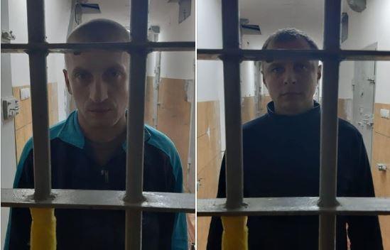 Копи відпустили дівчину після одинадцяти годин тортур / facebook.com/anton.gerashchenko.7