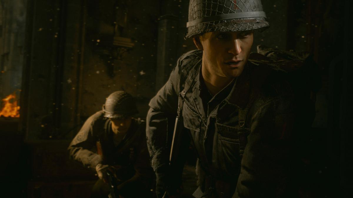 Call of Duty: WWII пополнит июньскую подборку игр в PS Plus / store.playstation.com