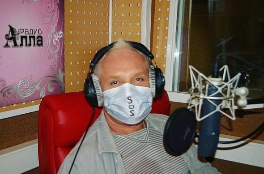 Моисеев ранее перенес инсульт / instagram.com/bmoiseevpro