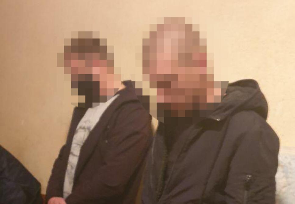 Двум полицейским изКагарлыка сообщили о подозрении в изнасиловании / фото ГБР