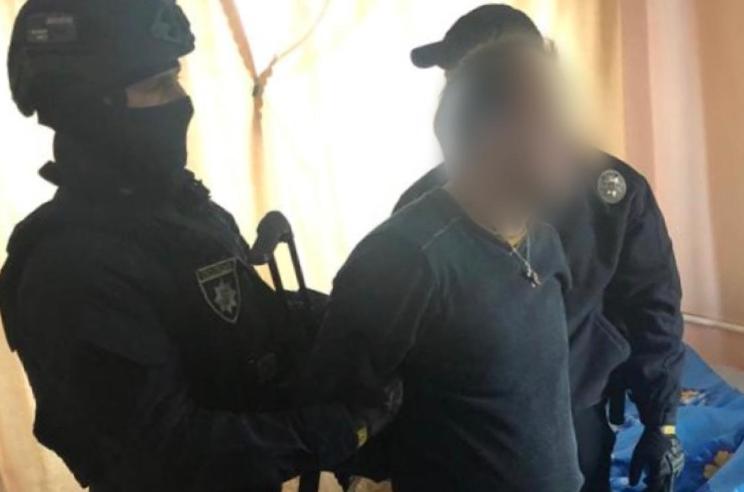 Правоохранители задержали лиц, которые распространяли детскую порнографию / npu.gov.ua