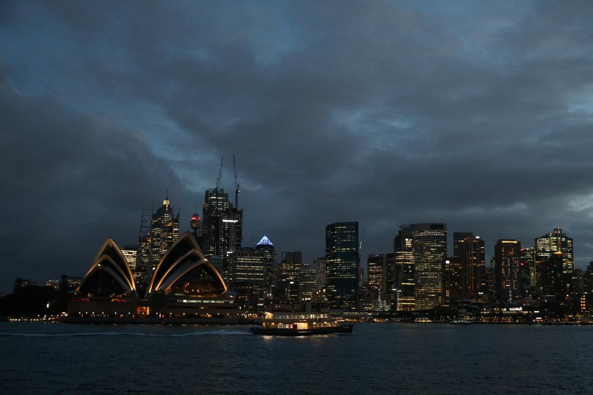 Австралия хочет привлечь больше иностранных топ-менеджеров / фото REUTERS