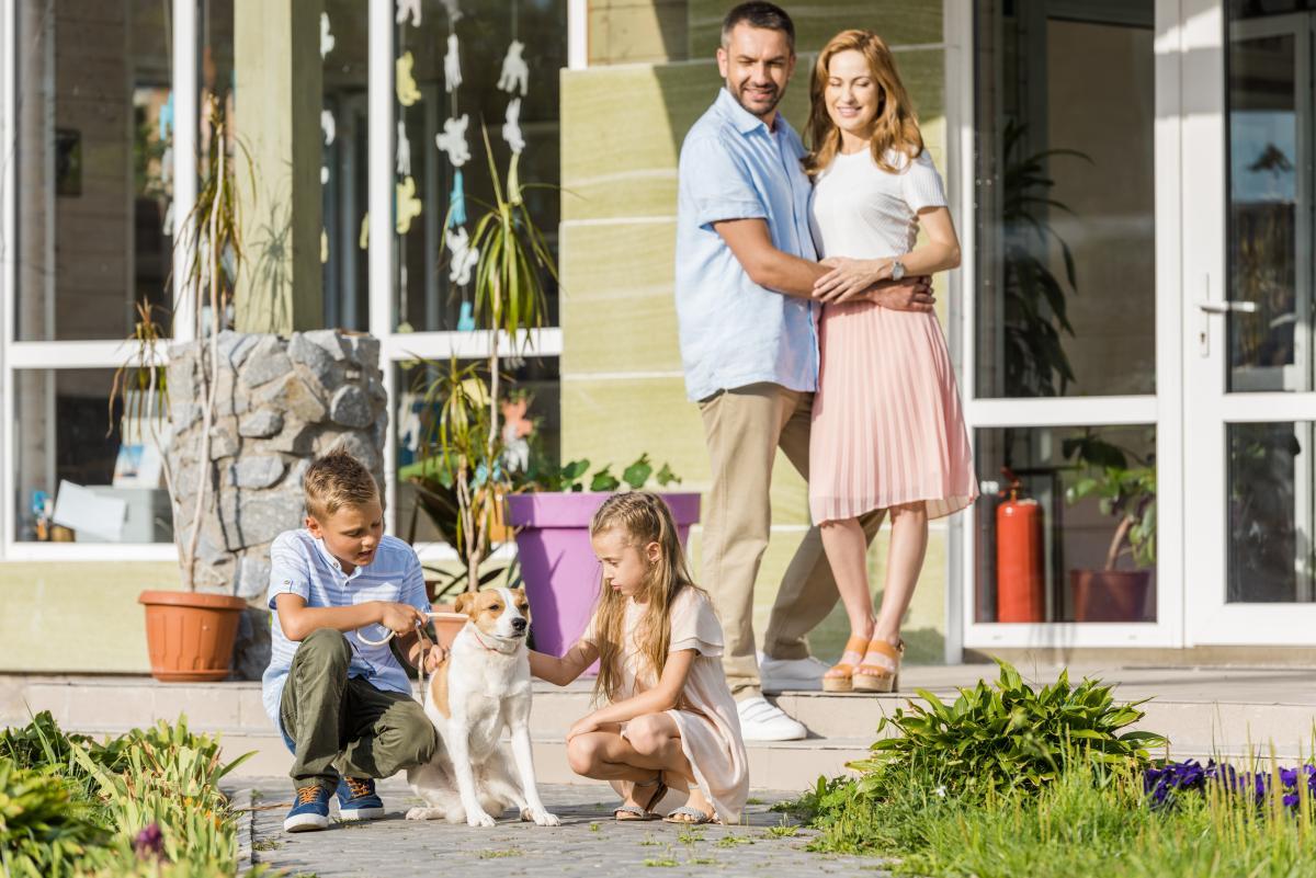 Как дети влияют на счастье в браке: неожиданные результаты исследования / фото ua.depositphotos.com