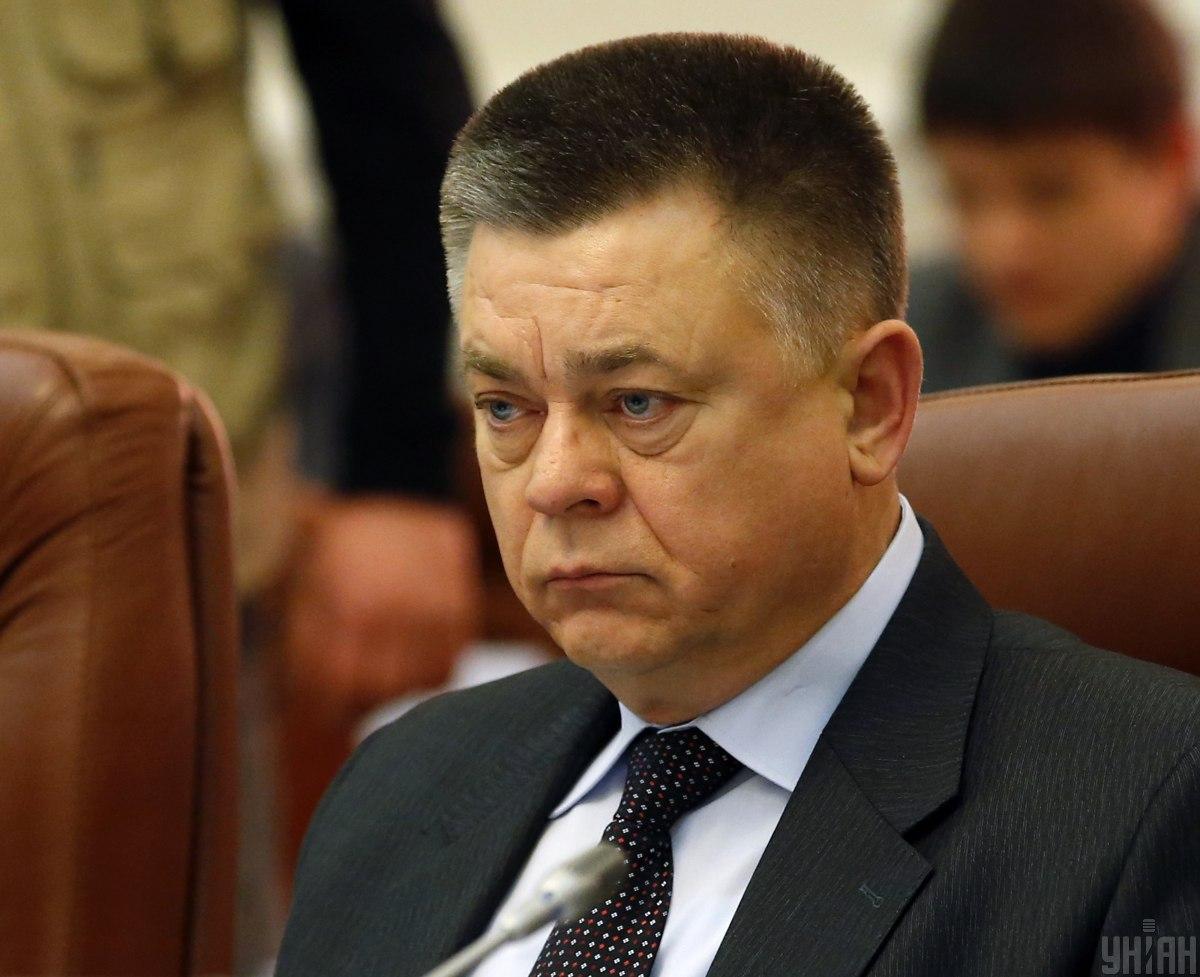 Лебедєв фігурує у справі щодо розстрілів на Майдані / фото УНІАН