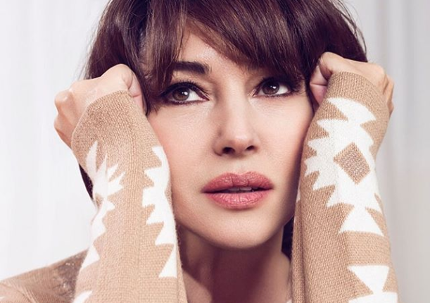 Актриса выложила новый снимок \ instagram.com/monicabellucciofficiel