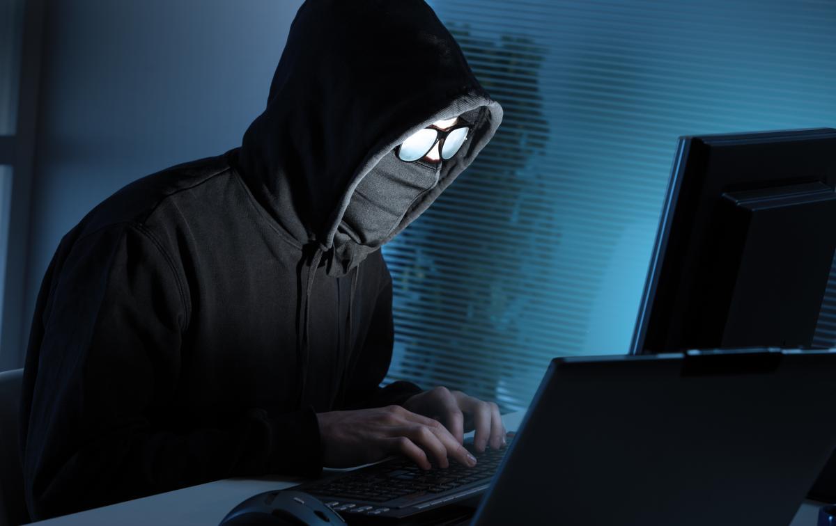 Сейчас специалисты СБУ работают над устранением неполадок/ ua.depositphotos.com