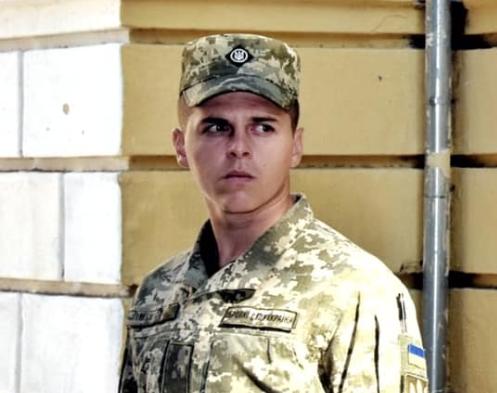 Боєць загинув 26 травня / facebook.com/28brigade