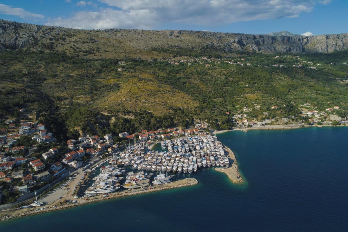Україні є чому повчитися у Хорватії в плані розвитку курортів / фото REUTERS