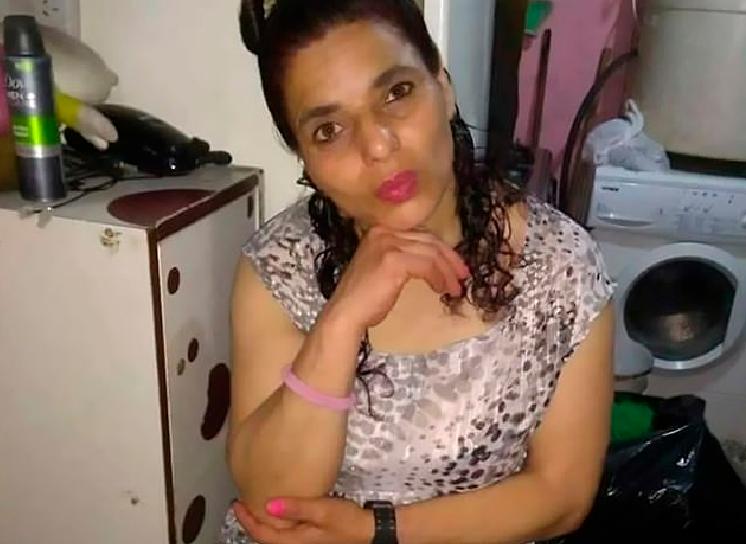Женщину нашли мертвой в 2018 году / dailymail.co.uk