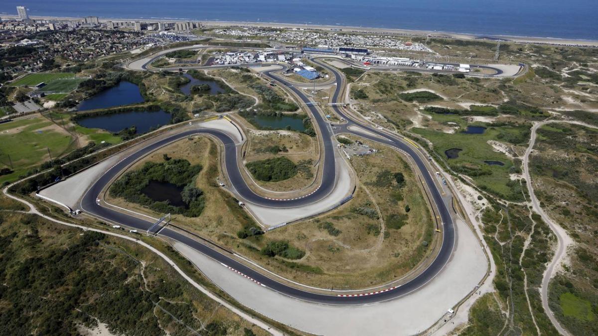 У Нідерландах останній Гран-прі відбувся в 1985-му році / фото motorsport.com