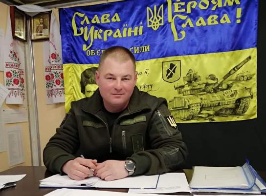 Межаков помер 28 травня / facebook.com/1ogtb