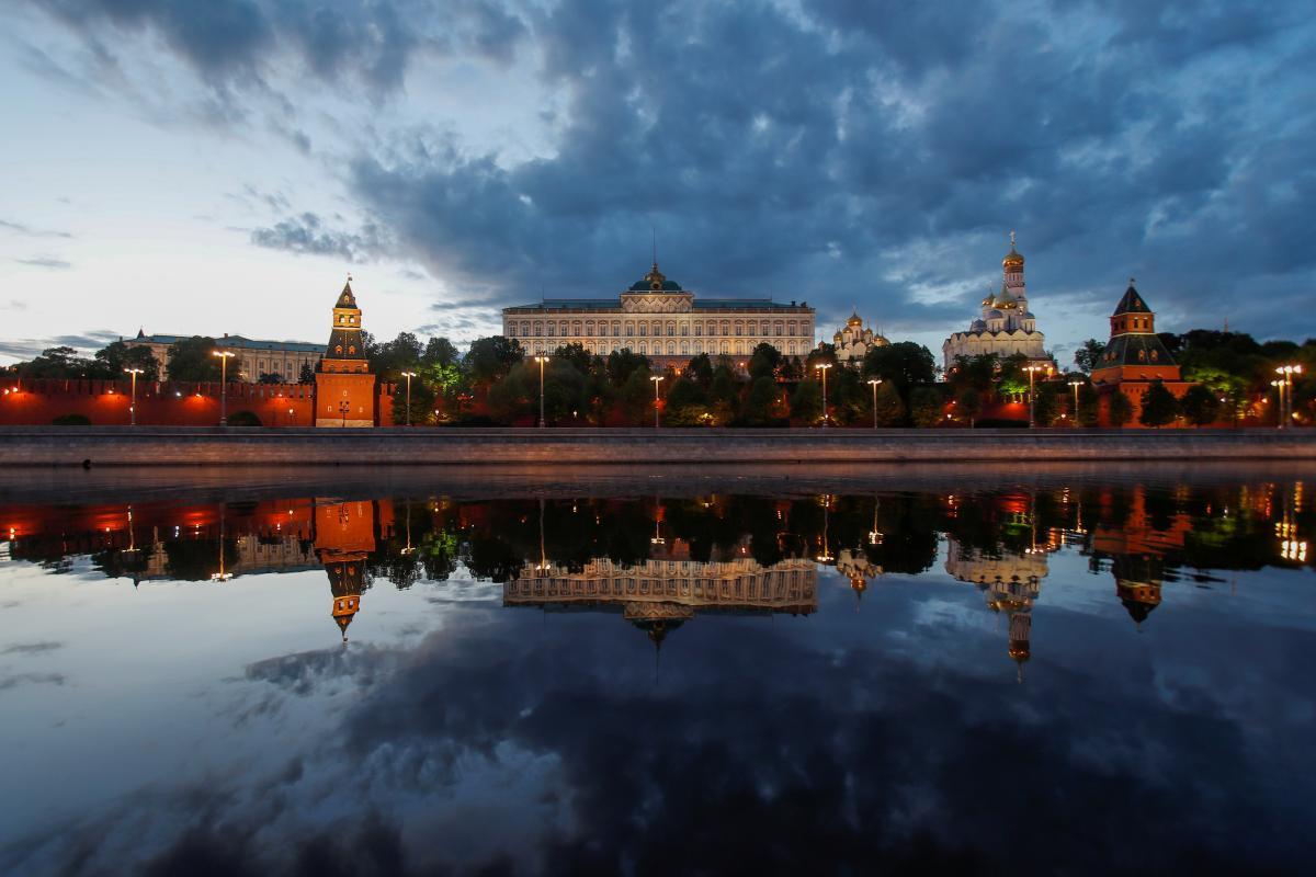 РФ  призналась вотправке денежных средств  вЛивию