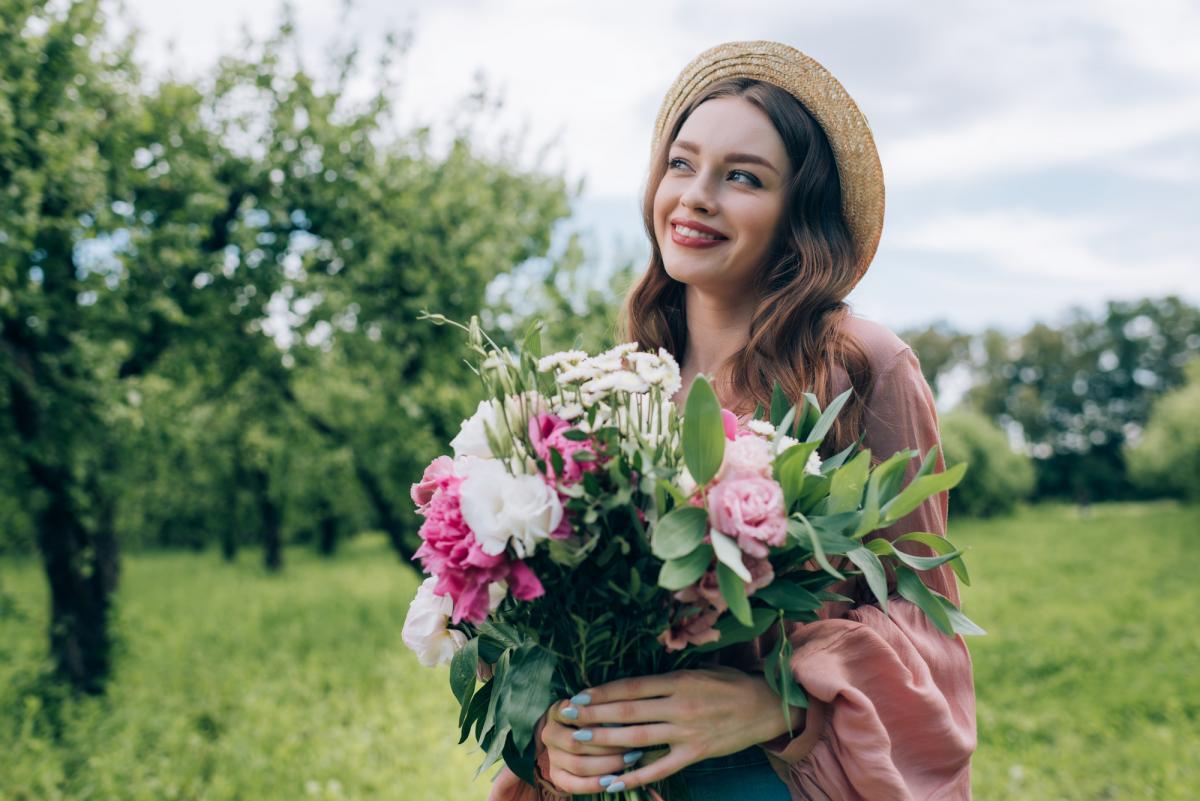 Іменини 1вересня - чоловічі та жіночі імена / фото ua.depositphotos.com