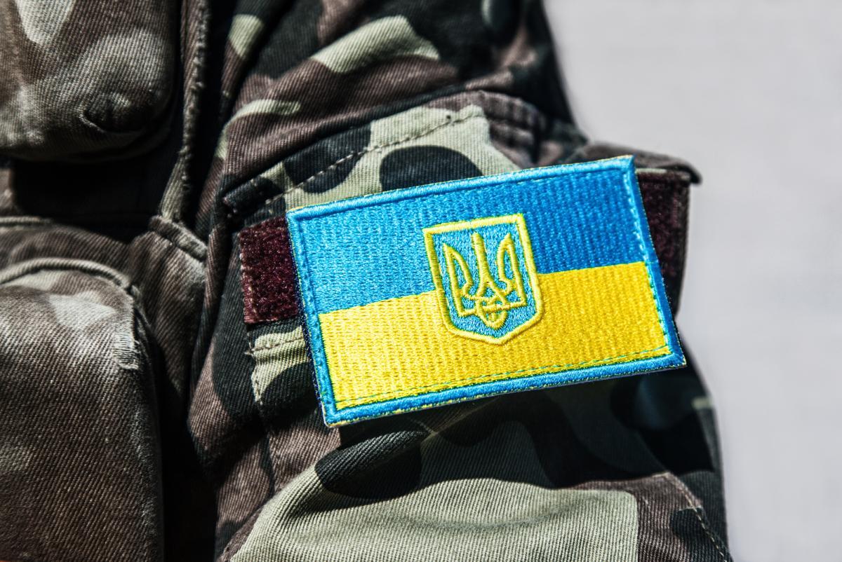 Военным, которые получили ранение в зоне АТО, смогут получить квартиру/ Фото: ua.depositphotos.com