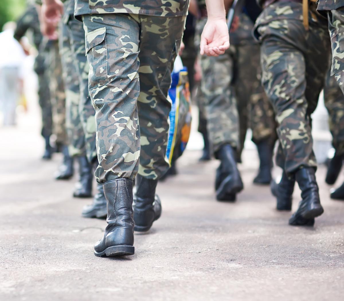 В изоляции, в том числе в самоизоляции, находятся 295 человек / фото ua.depositphotos.com