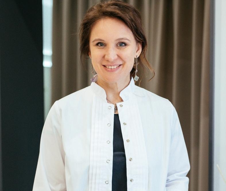 Врач-эндокринолог рассказала о женские гормоны / фото Наталья Самойленко