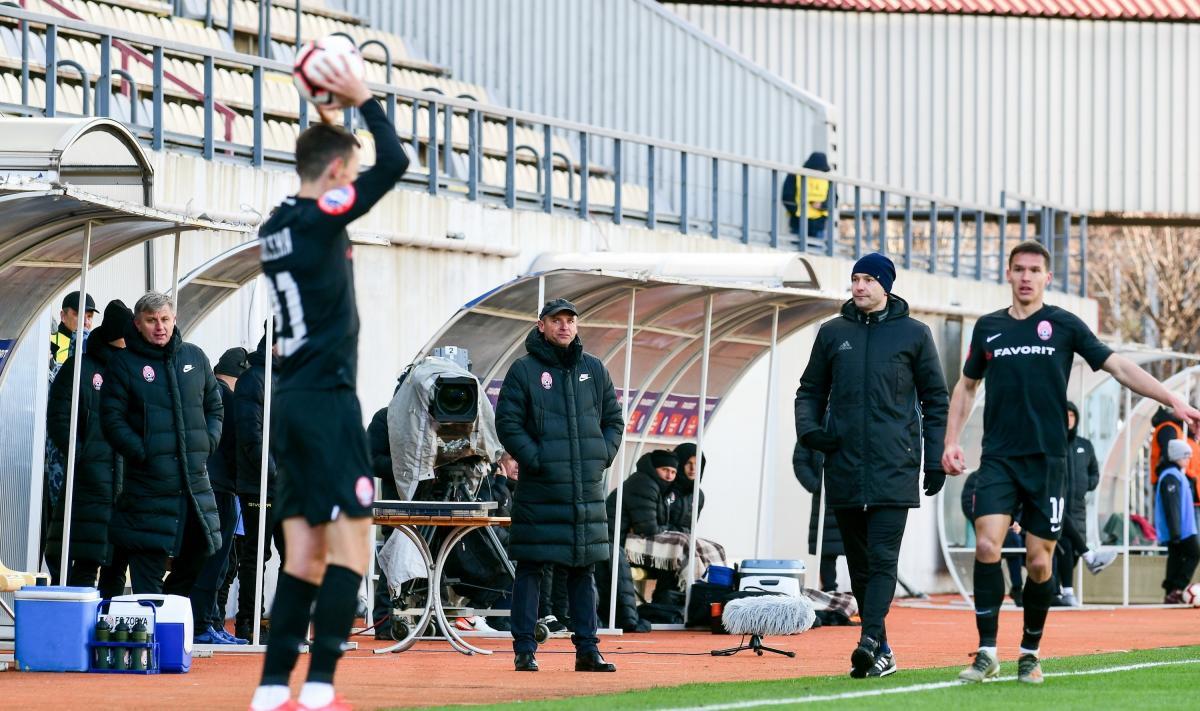 У клубів УПЛ з'явиться більше гравців на лаві запасних / фото zarya-lugansk.com