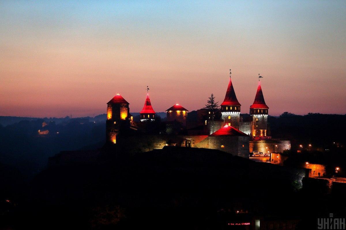 В Украине много мест для путешествий / Фото УНИАН
