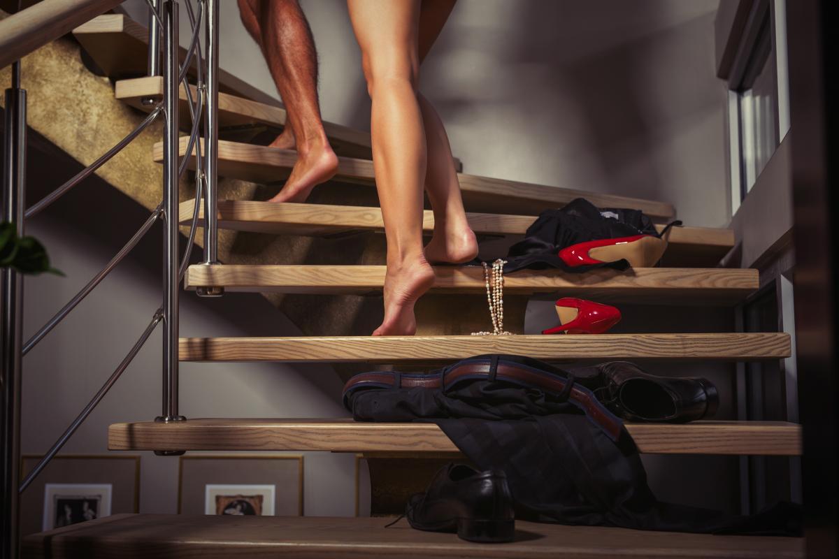 Какие болезни лечит секс / фото ua.depositphotos.com