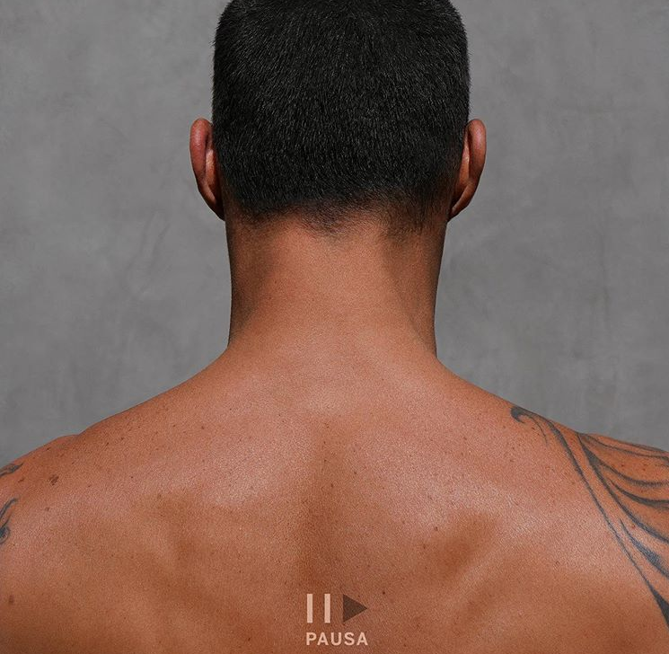 Це перший реліз після виходу його десятого студійника \instagram.com/ricky_martin/