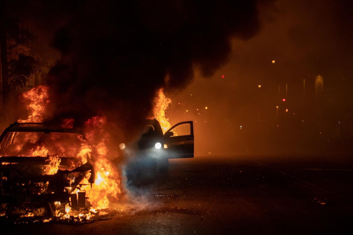 Топ найкримінальніших районів Києва - у поліції розповіли, де найбільше вбивств у Києві / REUTERS