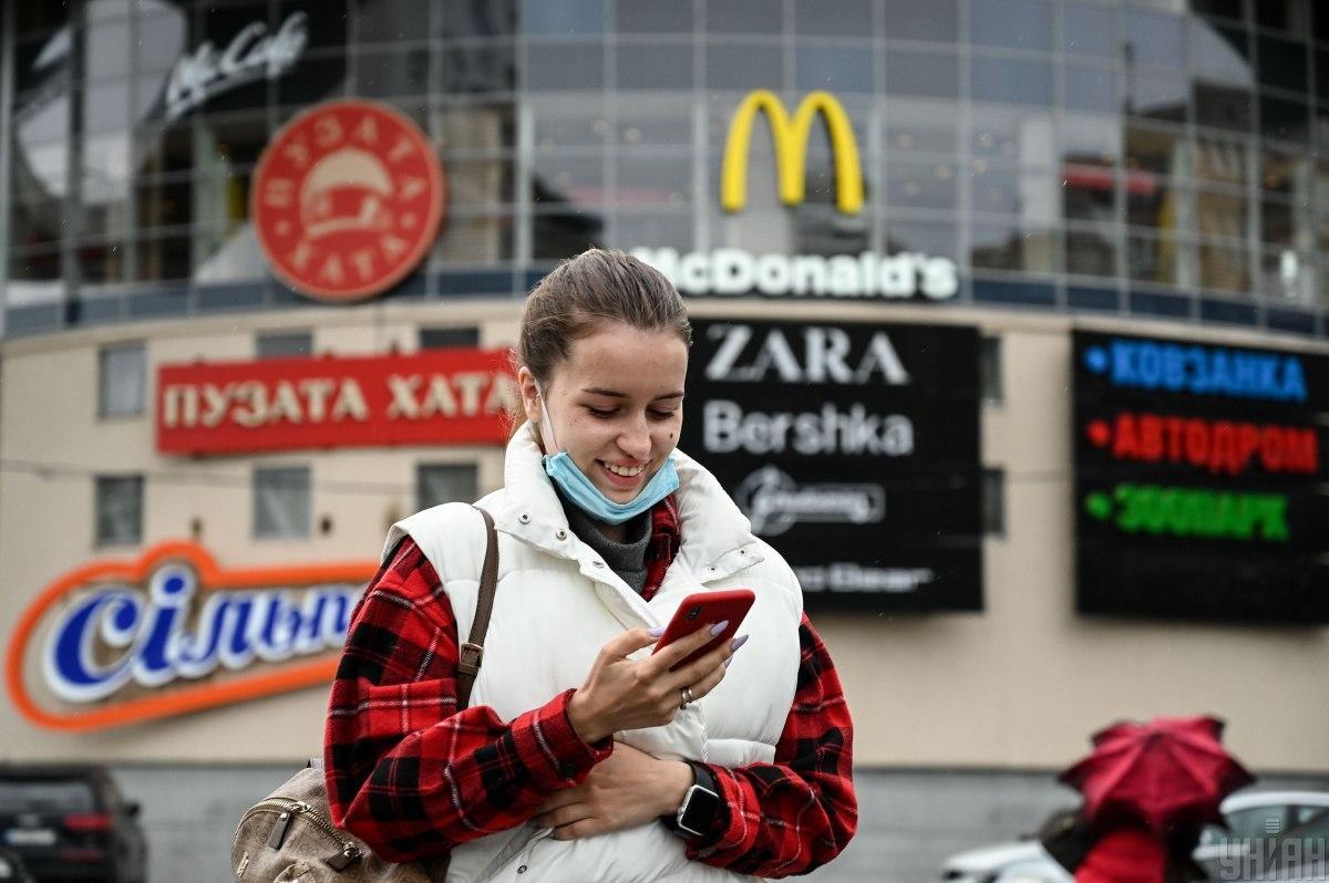 В Украине количество инфицированных растет в последние дни/ фото УНИАН