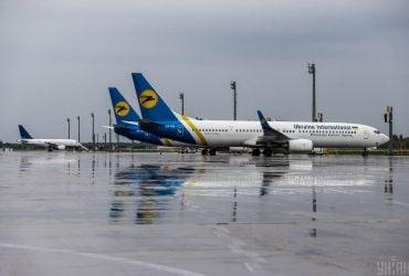Не только курорты: Криклий назвал страны, с которыми ведутся переговоры о возобновлении авиасообщения